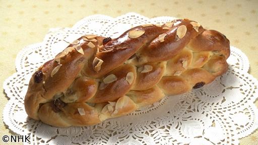 ヴァーノチュカ チェコのパン
